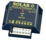 IVT 18312 12V / 24V 8A PWM napelemes töltésvezérlő