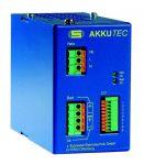 J. Schneider Elektrotechnik AKKUTEC 4801 48V 1,1A DC szünetmentes tápegység