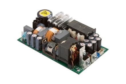 XP Power CCB200PS48-AC 200W; 48V 4,2A tápegység