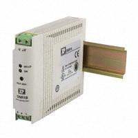 XP Power DNR18US24-S 18W; 24V 0,75A tápegység