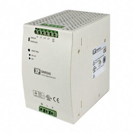 XP Power DNR240PS48-ID 240W; 48V 5A tápegység