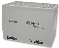 XP Power DNR480TS48-I 480W; 48V 10A tápegység