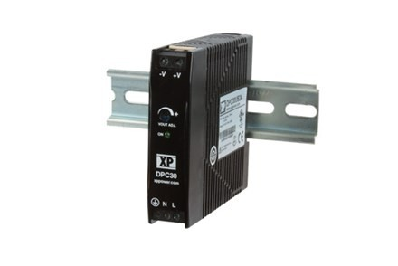 XP Power DPC30US05-S 20W; 5V 4A tápegység