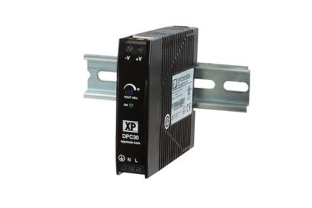 XP Power DPC30US12 24W; 12V 2A tápegység