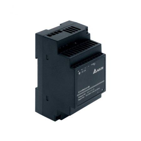 Delta Electronics DRC-12V30W1AZ 12V 2,1A 25W tápegység
