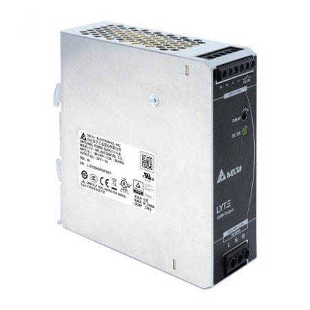 Delta Electronics DRL-24V120W1AA 24V 5A 120W tápegység