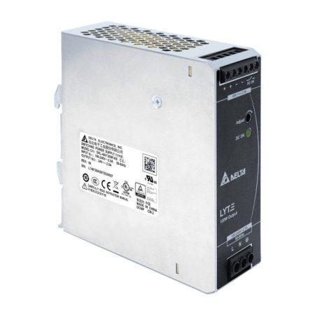 Delta Electronics DRL-48V120W1AA 48V 2,5A 120W tápegység