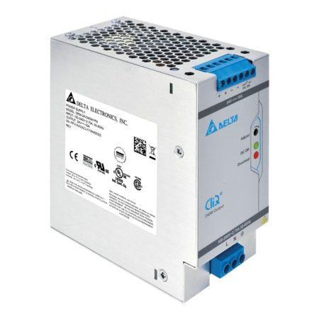 Delta Electronics DRM-24V240W1PN 24V 10A 240W tápegység
