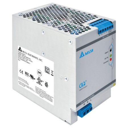 Delta Electronics DRM-24V480W1PN 24V 20A 480W tápegység