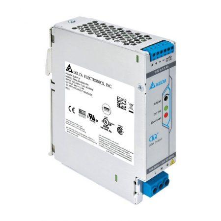 Delta Electronics DRM-24V80W1PN 24V 3,4A 82W tápegység