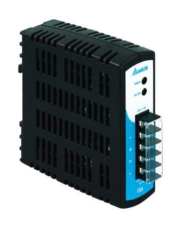 Delta Electronics DRP-24V48W1AZ 24V 2A 48W tápegység