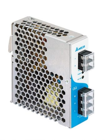 Delta Electronics DRP024V060W1AA 24V 2,5A 60W tápegység