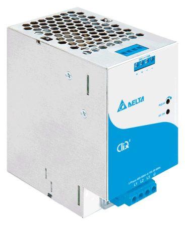 Delta Electronics DRP024V240W3BA 24V 10A 240W tápegység