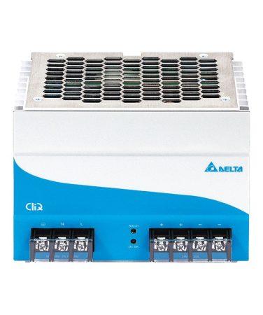 Delta Electronics DRP024V480W1AA 24V 20A 480W tápegység