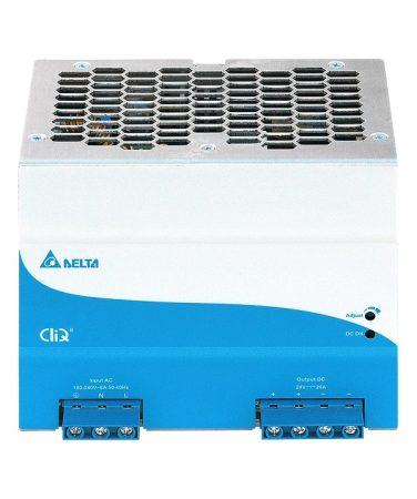 Delta Electronics DRP024V480W1BN  24V 20A 480W tápegység