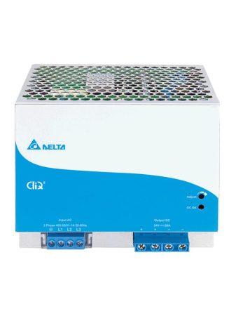 Delta Electronics DRP024V480W3BN 24V 20A 480W tápegység
