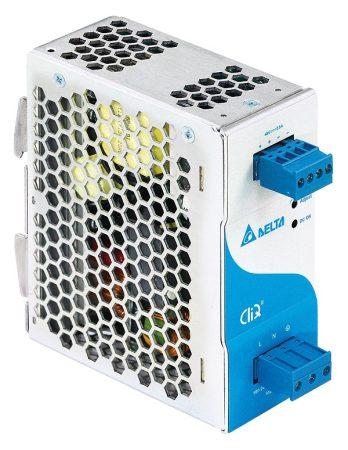 Delta Electronics DRP048V120W1BA 48V 2,5A 120W tápegység