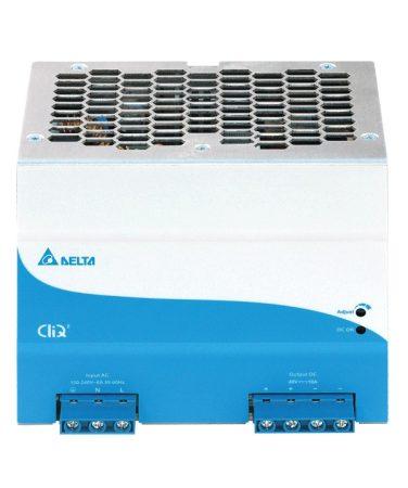 Delta Electronics DRP048V480W1BA 48V 10A 480W tápegység