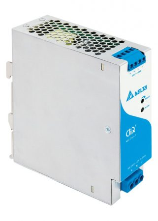 Delta Electronics DRP24V100W1NN 24V 3,8A 91W tápegység