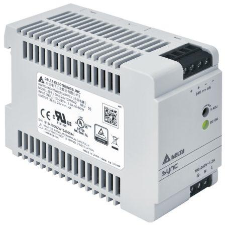 Delta Electronics DRS-24V100W1AR 24V 4A 96W tápegység