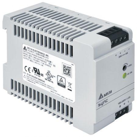 Delta Electronics DRS-24V100W1NZ 24V 3,8A 91W tápegység