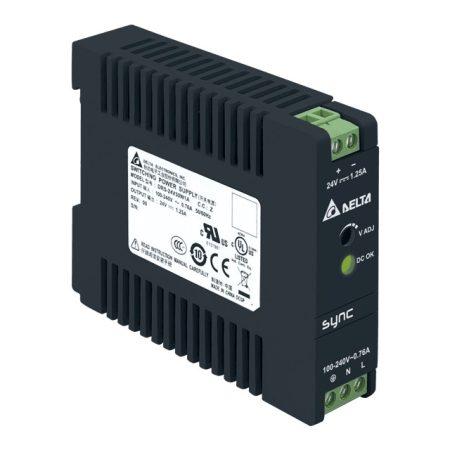 Delta Electronics DRS-24V30W1AZ 24V 1,25A 30W tápegység