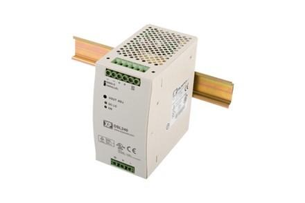XP Power DSL240PS12-I 192W; 12V 16A tápegység