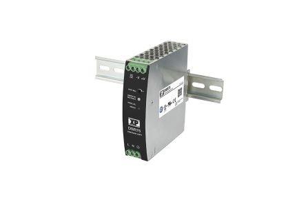 XP Power DSR75PS12 75W; 12V 6,3A tápegység