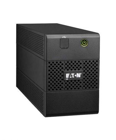 EATON 5E 650i USB 0,65kVA/0,36kW szünetmentes tápegység
