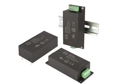 XP Power ECE80US12-D 80W; 12V 6,67A tápegység