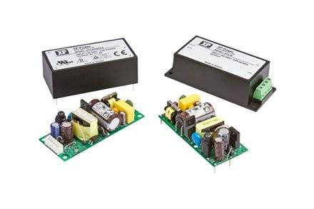 XP Power ECL15USD15-SD 15V 1A 15W tápegység