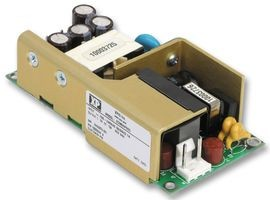 XP Power ECM40UT31-C 5V 6A / 12V 2A / -12V 0,5A 40W 3 kimenetű orvosi tápegység