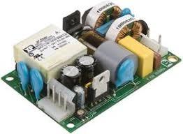 XP Power ECS45US24-C 45W; 24V 1,9A tápegység