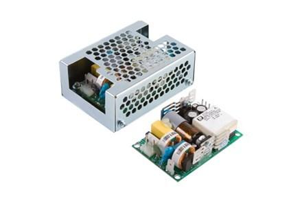 XP Power ECS60US24-C 60W; 24V 2,5A tápegység