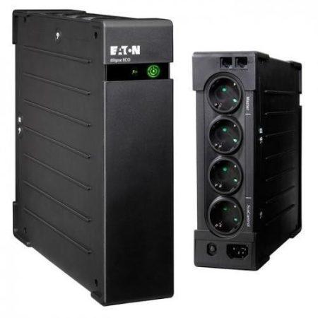EATON ELLIPSE ECO 650 USB DIN  0,65kVA/0,4kW szünetmentes tápegység