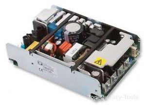 XP Power EMH350PD23-U 355W; 12V 16,5A / 48V 4,2A 2 kimenetű tápegység