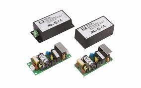 XP Power EML30US12-T 30W; 12V 2,5A tápegység