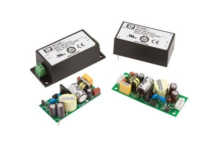 XP Power EML30US05-S 30W; 5V 6A power supply