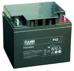 FIAMM FG24204 12V 42Ah ipari (zselés) ólomakkumulátor