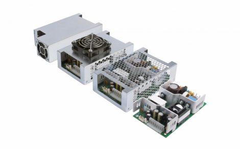 XP Power GCS150PS12-C 157W; 12V 9,2A orvosi tápegység