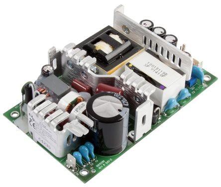XP Power GCS250PS28-C 257W; 28V 6,4A orvosi tápegység