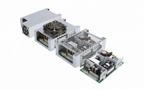 XP Power GCS350PS28-EF 350W; 28V 7,1A orvosi tápegység