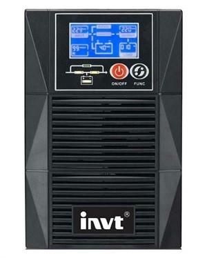 INVT HT1101SX 1kVA / 0,9kW On-line szünetmentes tápegység