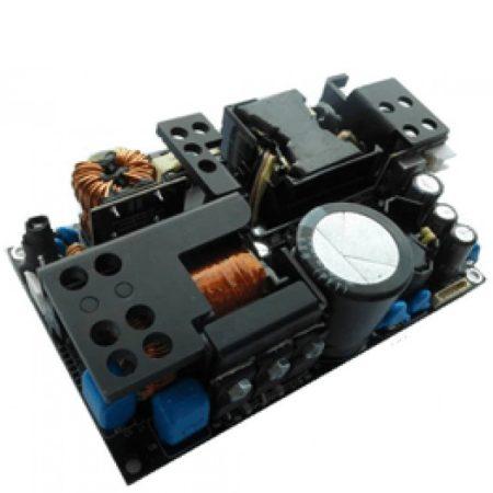 Delta Electronics MDS-400APB24AA 24V 16,7A 400W orvosi tápegység