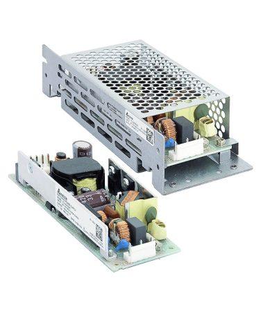 Delta Electronics PJ-12V50WCNA 12V 4,3A 51W tápegység