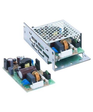 Delta Electronics PJ-5V15WBNA 5V 3A 15W tápegység