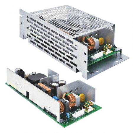 Delta Electronics PJB-24V240WCNA 24V 10A 240W tápegység
