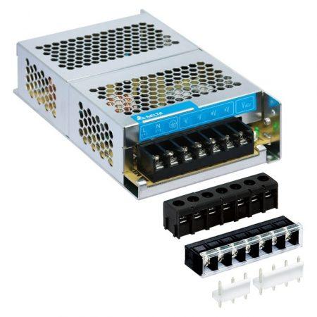 Delta Electronics PMC-12V100W1AA 12V 8,33A 100W tápegység