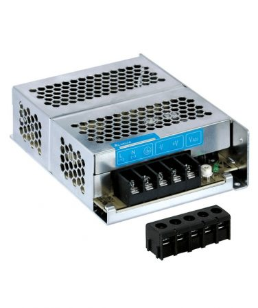 Delta Electronics PMC-24V035W1AJ 24V 1,46A 35W tápegység