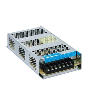 Delta Electronics PMC-DSPV100W1A 24V 2,7A / 5V 7A 100W 2 kimenetű tápegység